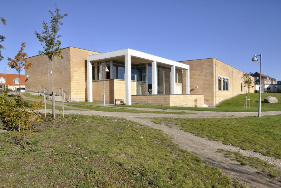 Asnæs Bibliotek