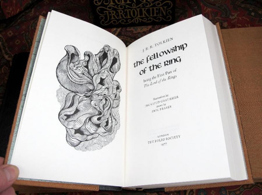 Illustrations by Ingahild Grathmer