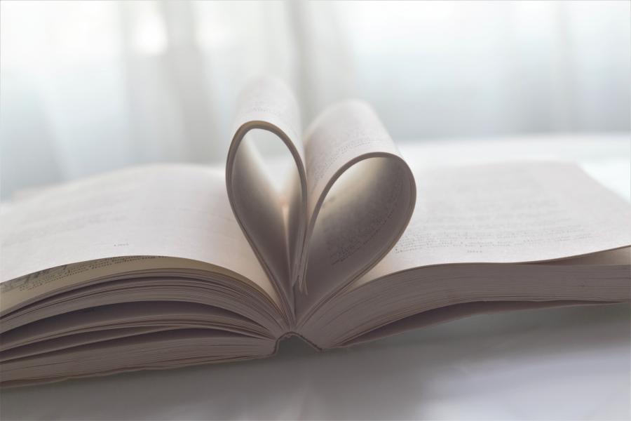 Læs bøger i en læsekreds
