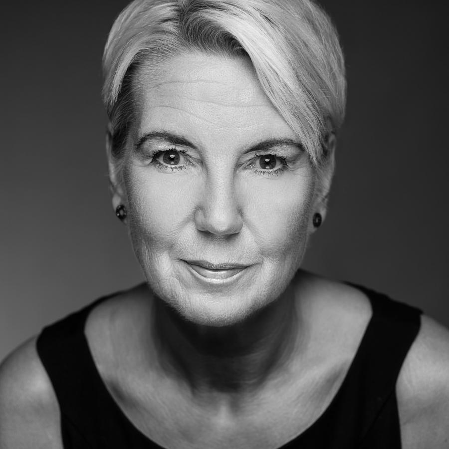 Pia Søltoft - præst, forfatter og Kirkegaard-ekspert