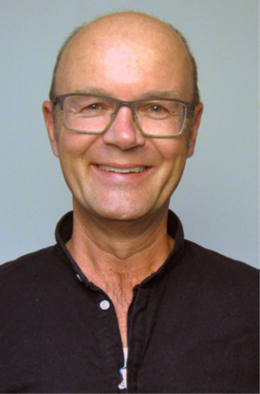 Jesper Lorentz Bertelsen